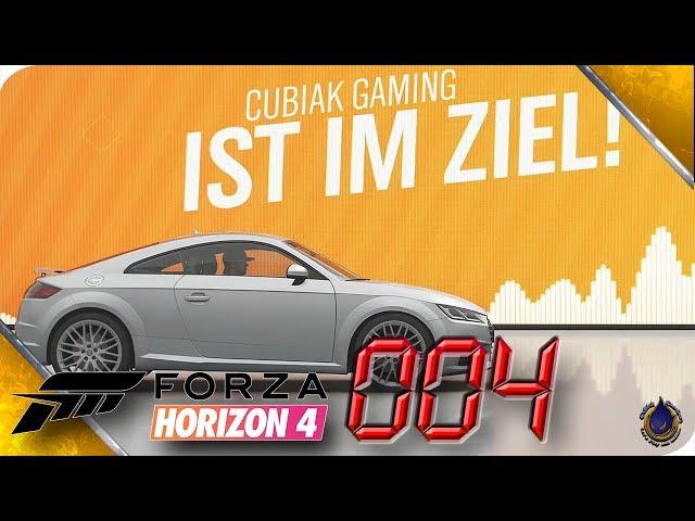 FORZA HORIZON 4 🚘 [004] Achso, Linksverkehr!