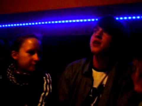 Karaoke Night - Klub Sportowy Capoeira Szczecin po godzinach