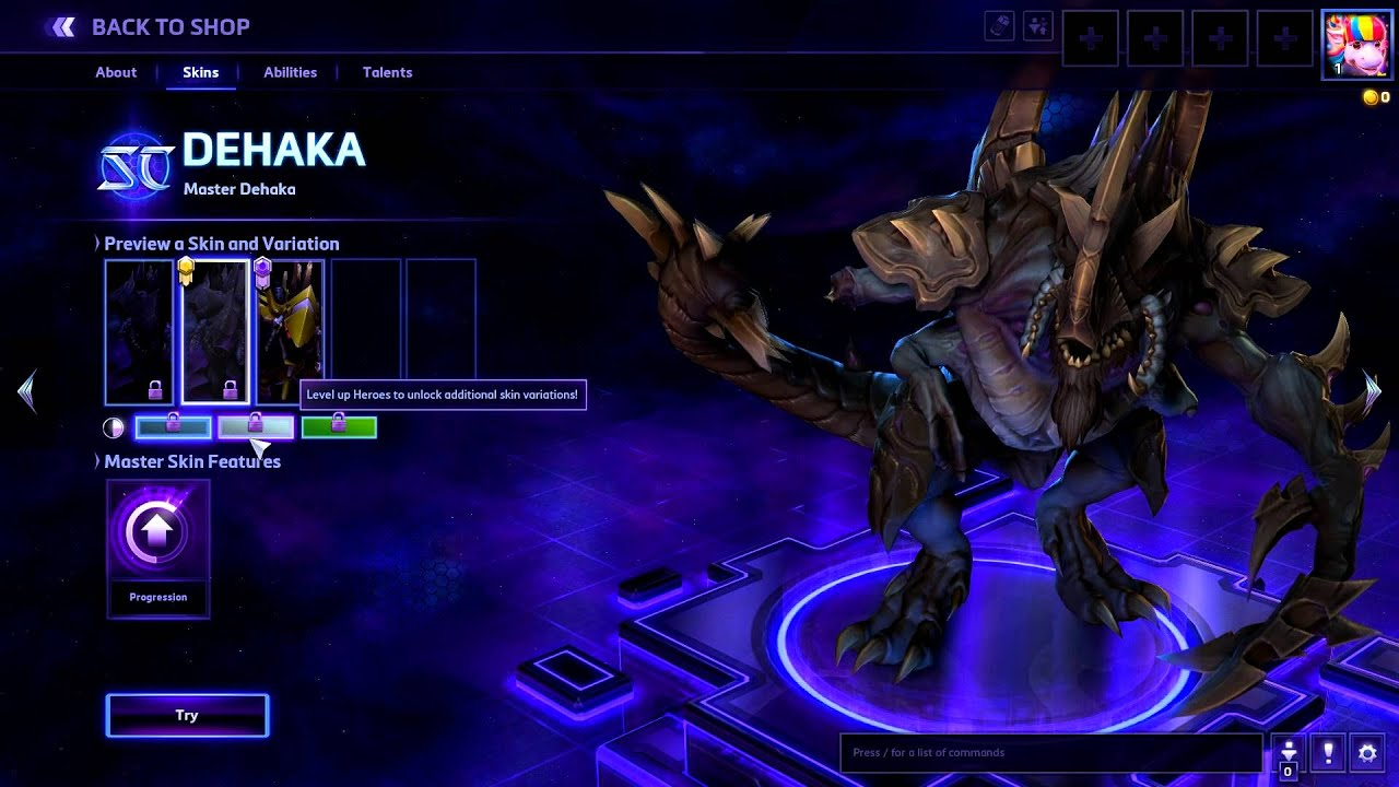 Heroes Of The Storm Build Sites