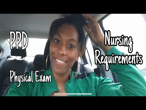 How To Administer A TB Skin Test, Drug Screen, & More!!!!