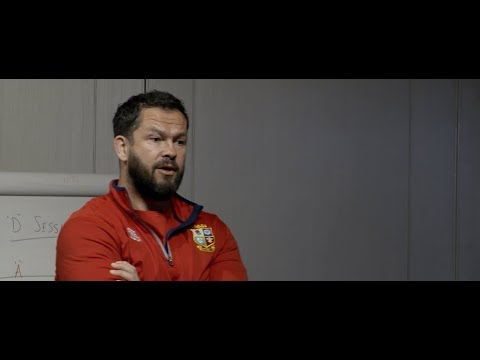When Siri interrupts your meeting! | Lions Uncovered
