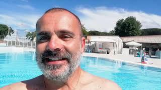 LIberamente in camper punt 493: un bagnetto al Camping Village Lido Adriano (RA)