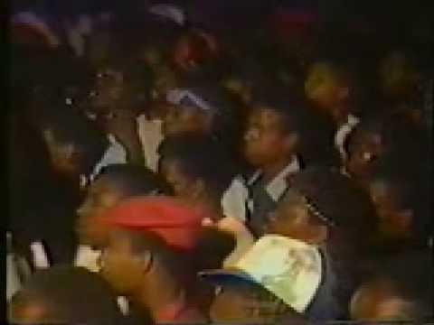 1986 Stereo Mars  PNP Rally - Yami Bolo  Ricky Tuffy