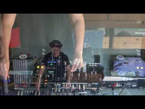 Techno Set: Lucas Freire & Fernanda Martins B2B For Bigfish Brasil - FB Live Stream