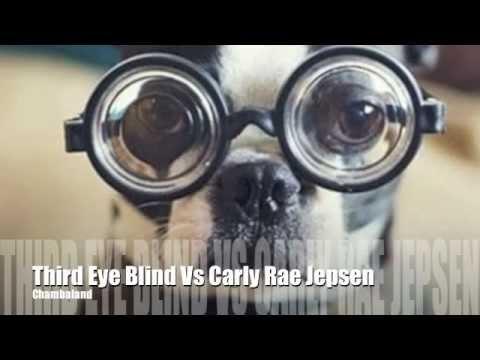 MASHUP: Carly Rae Jepsen Vs Third Eye Blind |