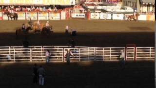 Highlights 2014 California Rodeo Salinas