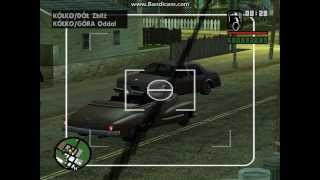 48 - Zagrajmy w GTA San Andreas (PL) - Tropienie fagasów