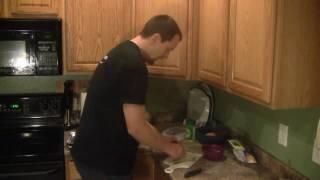 How To Make Armadillo Eggs