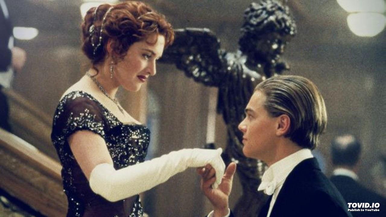 My Heart Will Go On - Titanic Theme || Celine Dion mp3
