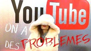 Lufy - ON A QUE DES PROBLEMES!!