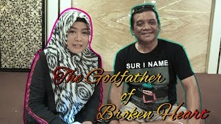 DIDI KEMPOT - The Godfather of Broken Heart #Vlog 6