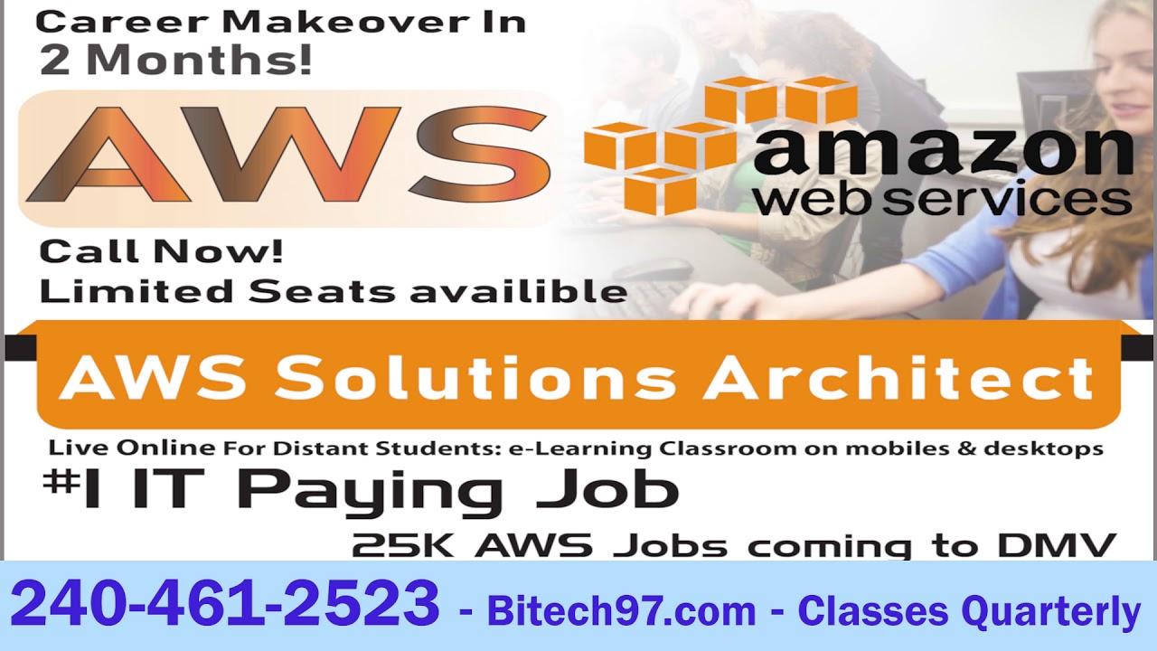 Registration Calendar   DBA & AWS Training Professionals