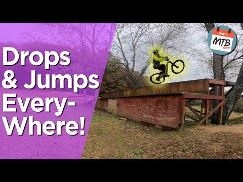 Bentonville Really Is A Mountain Bikers Paradise!