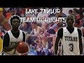 Lake Taylor Highlights vs. Petersburg