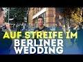 Auf Polizeistreife im Wedding | Praktikum bei der Polizei Berlin | Alle Infos zur Bewerbung bei der Polizei Berlin: https://www.berlin.de/polizei/beruf/polizist-polizistin-werden/  Ich war mit der Berliner Polizei einen ganzen Tag auf Streife im Berliner Stadtteil Wedding unterwegs.  Mensch mensch mensch, was ich da erlebt habe, lässt sich in diesem Video nur in Ausschnitten wiedergeben.   Auf jeden Fall wieder RIESEN Dank an die Berliner Polizei für diese tolle Gelegenheit.   Alles rund um den Job bei der Polizei Berlin: https://www.dafürdich.berlin/  Habt ihr Fragen? Instagram: @polizeiberlin Twitter: @polizeiberlin Facebook: Polizei Berlin Snapchat: polizei.berlin Youtube: polizeiberlin110  #############################################  Und folge mir auf: ► Facebook: https://www.facebook.com/heyaarontv ► Twitter: https://twitter.com/Aaron_Troschke ► Instagram: https://www.instagram.com/aarontroschke/ ► Snapchat: aaron-troschke  WERBUNG:  ► Aaron Shop http://bit.ly/2gPeAvK  Hier gehts zu Paytons Kanal: https://www.youtube.com/channel/UCFQ-WKZYJDR_6cCFfjyOYeg/featured