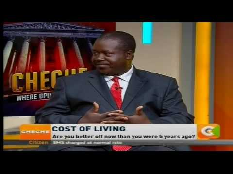 Cheche: Cost of Living  [Part 1]