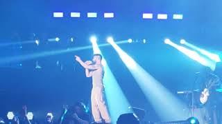 Te extraño, te olvido, te amo - Ricky Martin ~ Movimiento Tour 2020