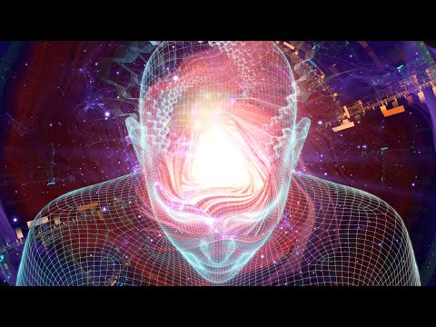 Imagination is more Powerful than Knowledge ꩜ 888Hz 8Hz 4Hz Activate Your Metaphysical Powers