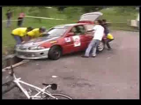 GRA Autocross Championships 2008 Mid Season Review
