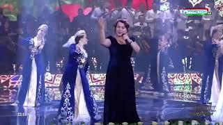 Юлдуз Усманова Санамгина г Душанбе 2...