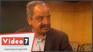 مجدى حلمى: الصحف الحزبية تعانى ضغوطا سياسية واقتصادية