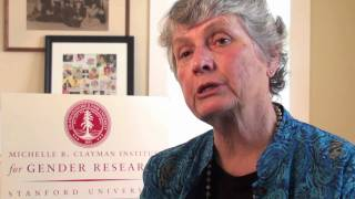 Stanford Professor Anne Firth Murray: Ensuring Women's Rights