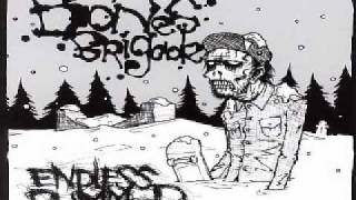 BONES BRIGADE - SURROUNDED BY ASSHOLES