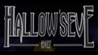Roblox | All Hallow's Eve 2017 Splash Screens + I'm back