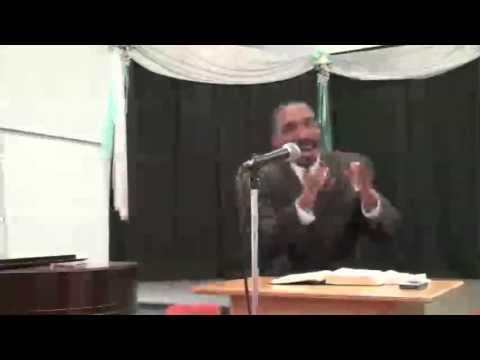 Jeremiah Davis on 3rd Angels Message: 4/8 (7/6/10)