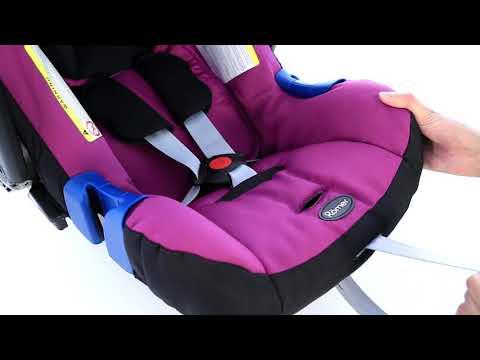 Автолюлька Britax Roemer BABY SAFE Plus SHR II