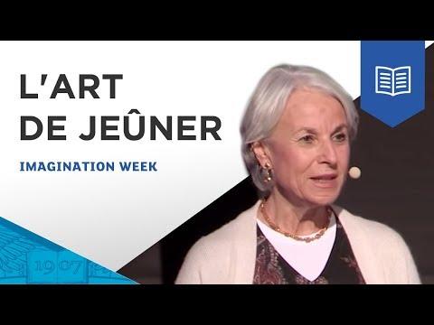 L'art de jeûner, Françoise Wilhelmi de Toledo, iMagination Week 2017