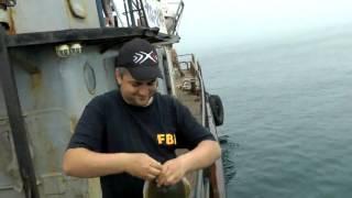 Рыбалка в Магадане(, 2013-11-23T09:12:24.000Z)