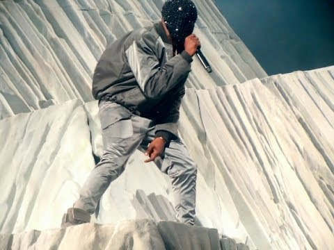 Kanye West Stream of Consciousness In Phoenix Inspirational!/ Motivation! 10th December 2013