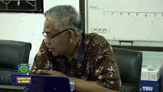 Komisi I Genjot Raperda Terkait Arsip dan Perpustaka