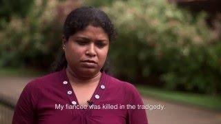 Ihala - RISE (Documentary)