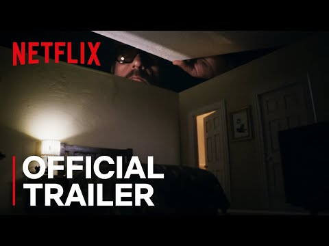 Voyeur | Official Trailer [HD] | Netflix thumbnail