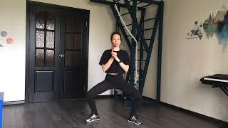 12 Он лайн тренировки для женщин танцы растяжка общая физическая подготовка