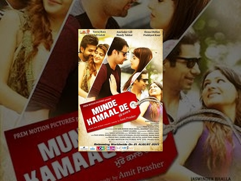 Download Munde Kamaal De - New Full Punjabi Movie | Latest Punjabi Movies 2019 | Hit Punjabi Film