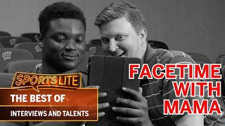 The Best of Interviews and Talents | Big Ten Football | Sports Lite