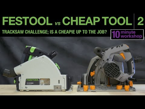 Used festool track saw for sale