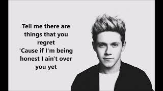 Baixar Niall Horan - Too Much to Ask lyrics