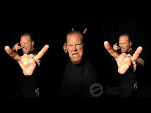 Metallica  My Apocalypse  Tuned Down To C Instrumental Version