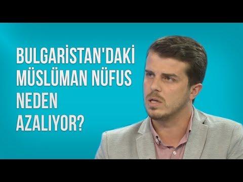 Bulgaristan'daki Müslüman Nüfus Neden Azalıyor?