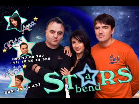 STARS   BEND