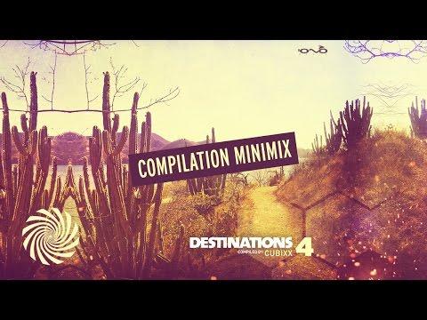 Various Artists - Destinations, Vol.4 (Minimix)