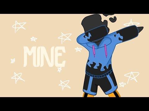 |MEME UNDERTALE| Mine (Paper Jam)