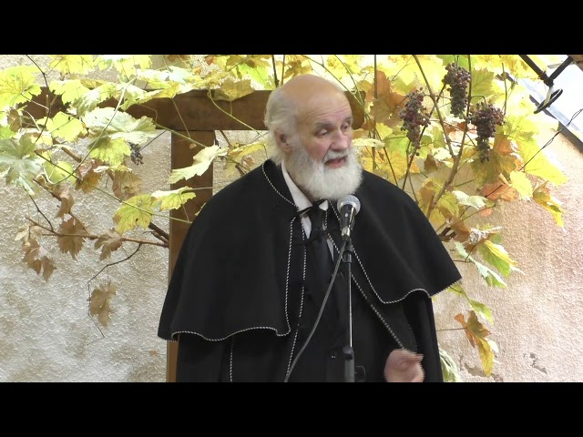 2020.11.01. Iványi Gábor Igehirdetése - Megbékélés Háza Templom