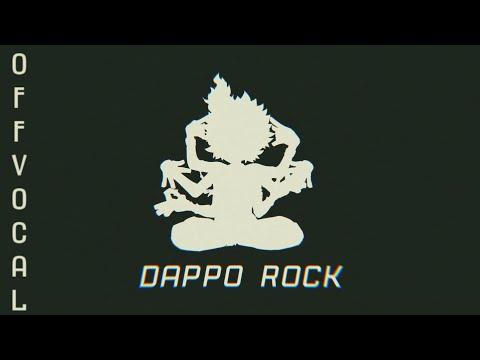 [Karaoke | off vocal] Dappou Rock [Neru]