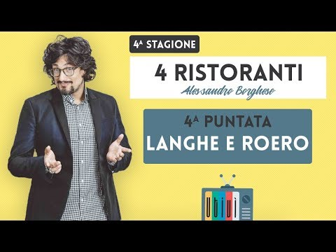 Alessandro Borghese 4