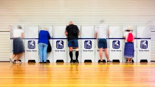 Unpopular Qld by-election may lead to 'protest vote'